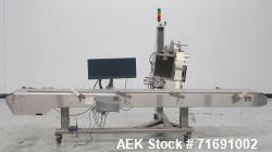 Used- Label-Aire 3138N Print and Apply Case Labeling System