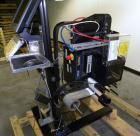 Used- Diagraph Model PA/5000 LT Label Printer/Applicator