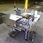 Used- New Jersey Machine Print and Apply Labeler, Model 400R