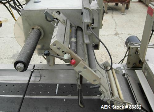 Used- Accraply Model 35 Labeling Head