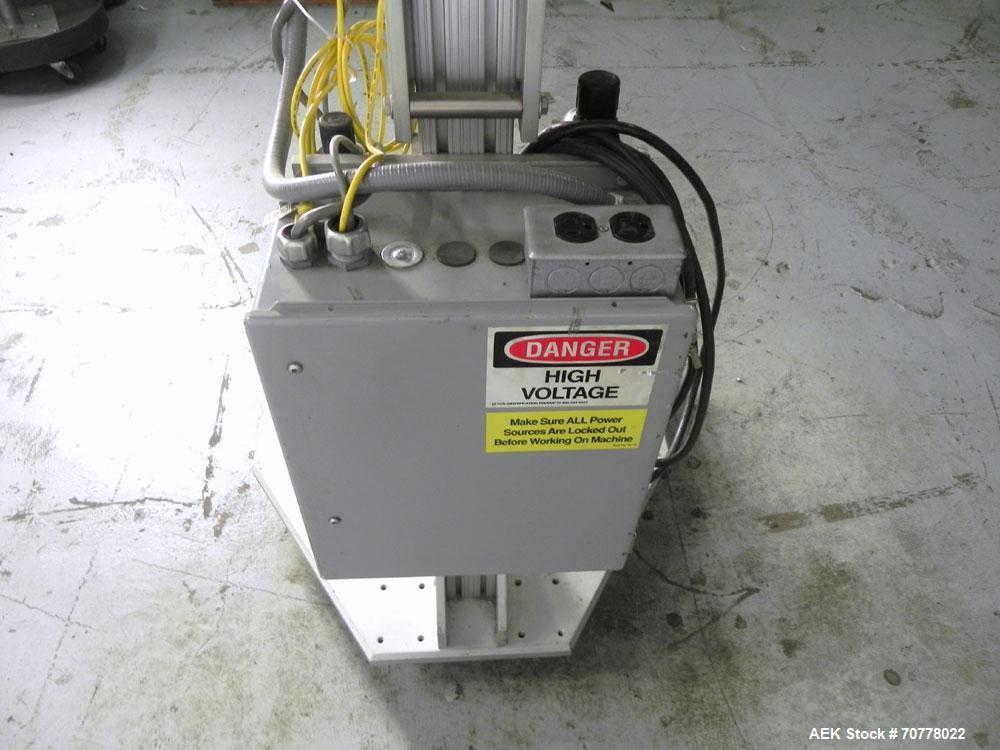 Used- Shorewood 30P Pressure Sensitive Labeler