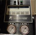 Used-Label-Aire Air-Blow Labeling Machine, Model 2111CD.  Standard dispense speeds to 1250