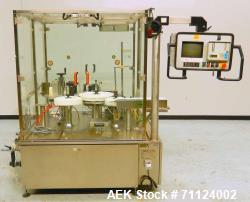 Used- Libra Pharmaceutical Technologies Vial Labeler