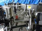 Used- Krones Automatic Pressure Sensitive Labeler, Model AUTOCOL. 3/60/460V