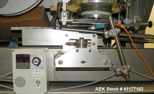 Used- Fuji Intersleeve Neck Bander, Model SA 2300