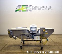Used- Goring Kerr Metal Detector, Model DPS/2
