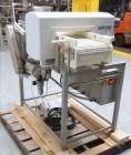 Used- Mettler-Toledo SafeLine PowerPhase Plus Model SL 1500 Metal Detector