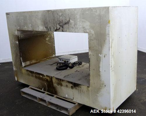 Used- Goring KerrMetalDetector,Model DSP 2S