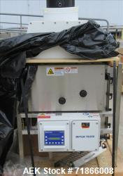 Used-Safeline Metal Detector, Pipelin-free flowing