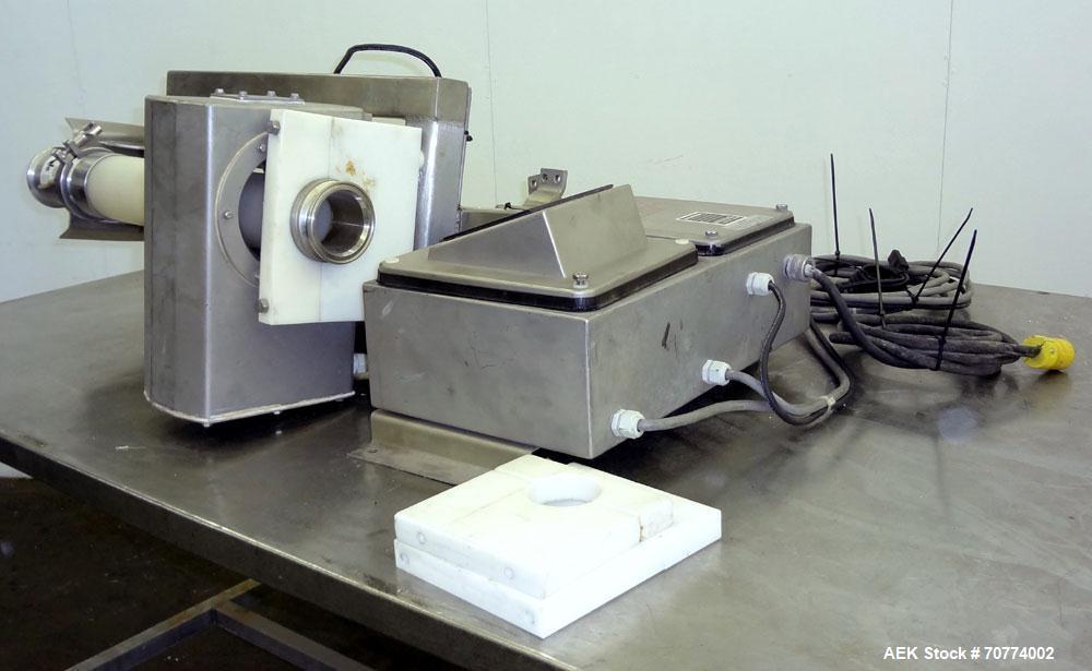 Used- Safeline PL100 Pipeline Metal Detector