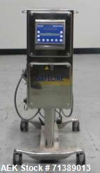 Used- Mettler Toledo Safeline Model 25 Tablet Metal Detector