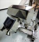 Used- Safeline Tablex / Pharmx Pharmaceutical Metal Detector