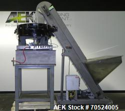 Used- Stromag Model 30 Vibratory Bowl Feeder