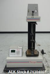 "Used- Vibrac Model 1502-30 CR ""Torqo"" Electronic Torque Tester"