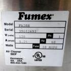 Used-Fumex Model FA2SS Air Cleaner