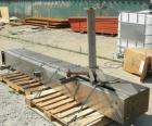 Used- MTC (Materials Transportation Co) Cart Lifter, model HLC-1
