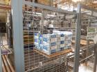 Used- Zygot Low Level Palletizer System (Up to 900 Bags per hour).