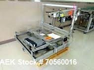 Used- Pester robotic palletizer, model PEWO-FORM 6