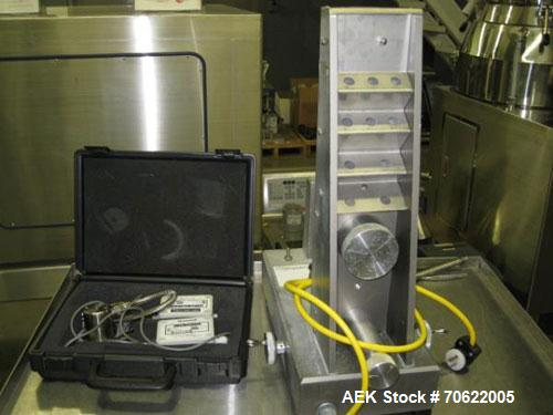 Used- West Seal Force Tester, Model WG005