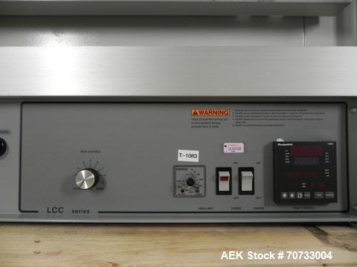 Used- Despatch LCC Series Oven, Model LCC1-87NV-2, 837