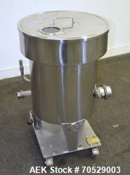 Used- Schubert Co Capsolut Washers/Rinser