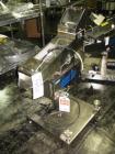 Used- Stainless Steel Sanpharm Deduster, model TD101-L