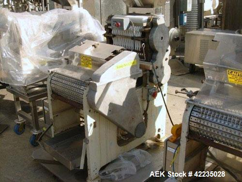 Used- Hartnett Capsule Printer
