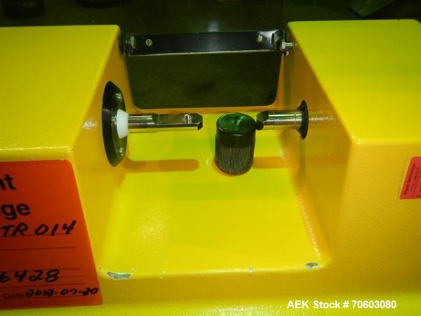 Used- Key International Hardness Tester, Model HT500