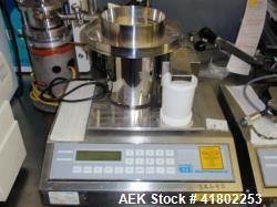 Used- CI Electronics Tablet/Capsule Checkweigher, 115 volt. serial# TP-317.