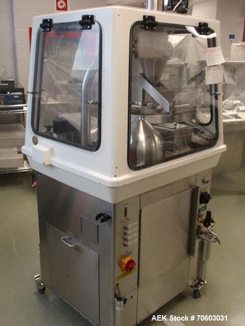 Used- Mocon Vericap, Model 2500.