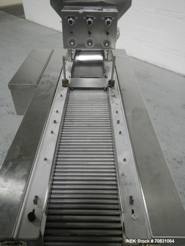 Used- Proquip inspection belt