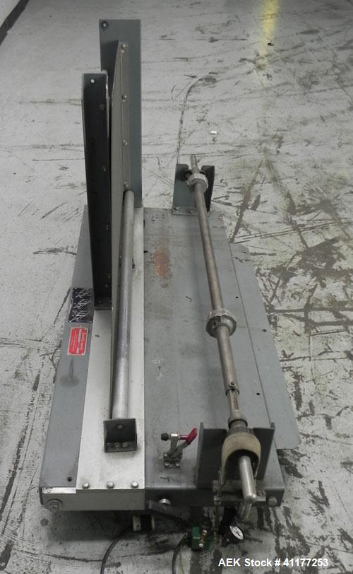 Used- Shanklin Model F-233 Centerfolder