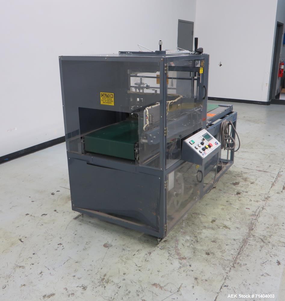 Used- Arpac Hanagata Model HP-30Z Automatic L Bar Sealer