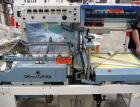 Used- Conflex Automatic L Bar Sealer Wrapper, Model E-250ACHS