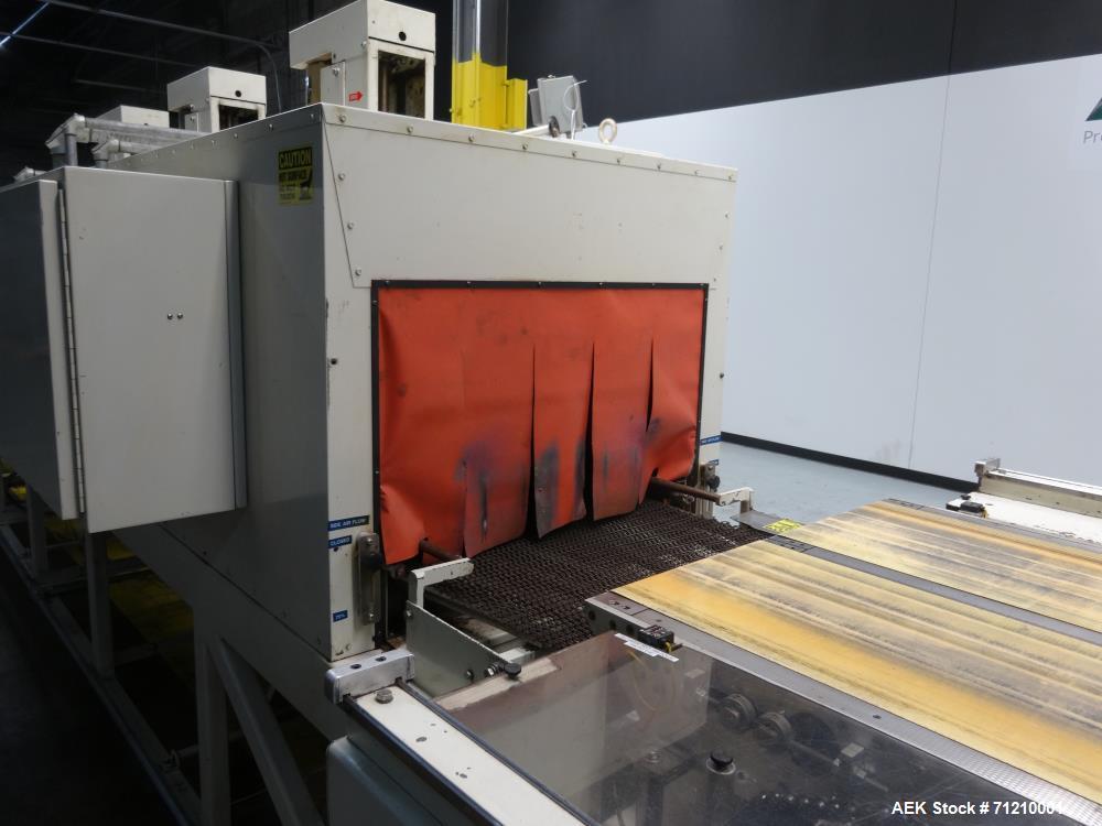 Used- Arpac Brandpac Model BP-MP-60 Multi Pack Bundler for Print Registered Film
