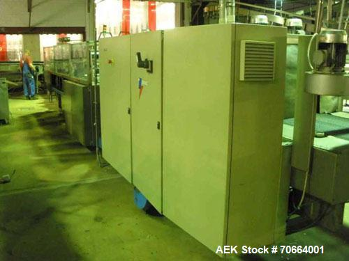 Used-Dimac Starfilm RS Shrink Wrapper