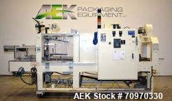 Used-Arpac Shring Bundler
