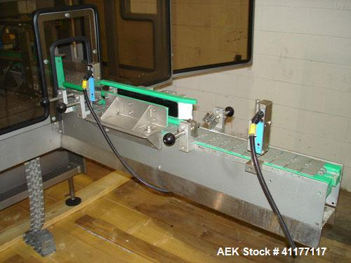 Used- Meurer Stretch Bander, Model CM/SB60
