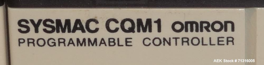 Used- Omega Design Model DL-27 Dual Lane Shrink Bundler