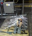 Used- Douglas Contour Model M-75 Multi-Pack Shrink Bundler