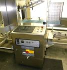 Used- Pester PAC Automation Model PEWO-Pack 450 Automatic Stretch Bander or Shri