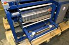 Used- Lantech Model SW1000 Automatic Side Seal Shrink Wrapper. Capable of speeds up to 40 packages per minute or 90 lineal f...