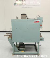 Used-Shanklin Model T-7XL Shrink Tunnel