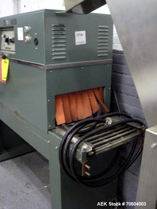 Used- Weldotron Heat Tunnel, Model 7121