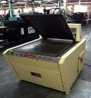 Used- Ampak Rotomatic Die Cutter, Model 3340. 33