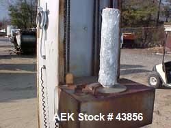 """Used- Infra-Pak """"Sidewinder"""" SW2 Stretch Wrapping Machine"""