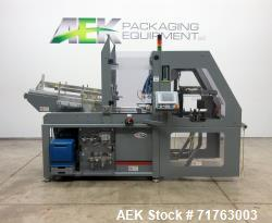 Used- Delkor Trayfecta S-Series Model TFL Tray Former