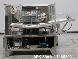 Used- Koch KATS Model 800VG Tray Sealer.