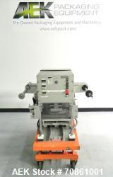 Used- Orics Model M-10 Tray Sealer