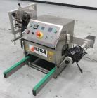 Used- Ilpra Model FP Basic Table-Top Atmospheric Tray Sealer
